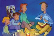 La famille : Eglise domestique et cellule vitale pour transformer le monde